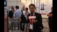 访迈纳德膜技术(厦门)有限公司产品应用经理许永福先生