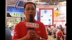 上海阿自倍尔控制仪表有限公司高培林先生产品介绍