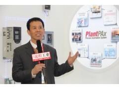 2013 cippe 罗克韦尔自动化(中国)有限公司市场部经理李仲杰