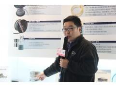 2013 cippe 卡勒克密封技术(上海)有限公司彭超